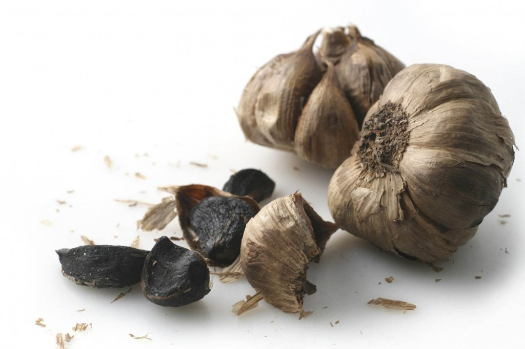 Black garlic's pricey. Here's how to make your own — no fermenting required.