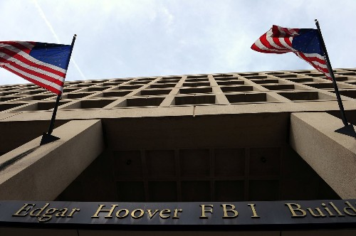 Justice Department watchdog to investigate decision to cancel FBI headquarters plan