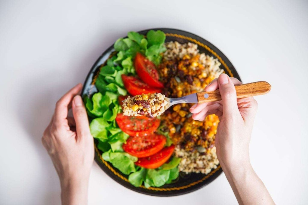 Food can help control some chronic health conditions, in some cases eliminating the need for drugs