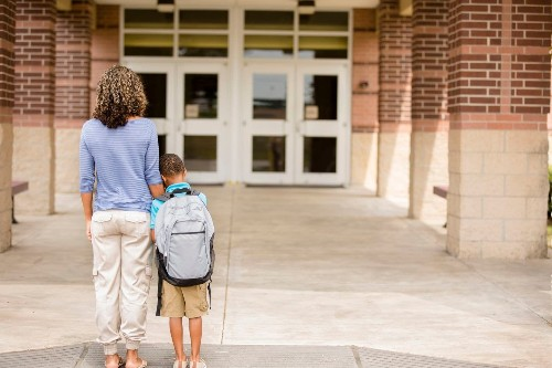 My child was being bullied at school. Here's what I did and what you can do, too.