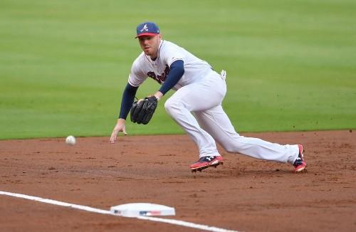 Nationals vs. Braves series preview: Freddie Freeman returns