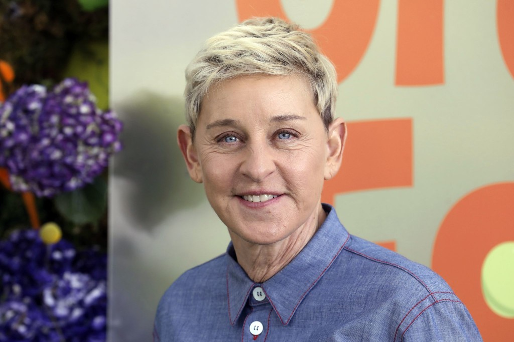 The downward spiral of Ellen DeGeneres's public persona: A complete guide