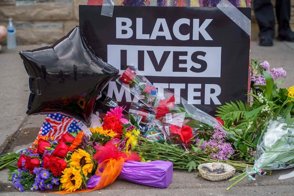 Another unarmed black man has died at the hands of police. When will it end?