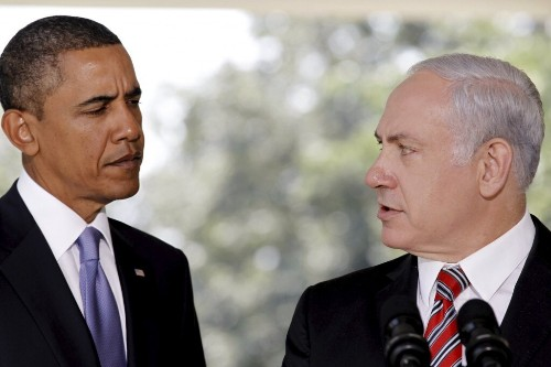 The United States should recognize the state of Palestine