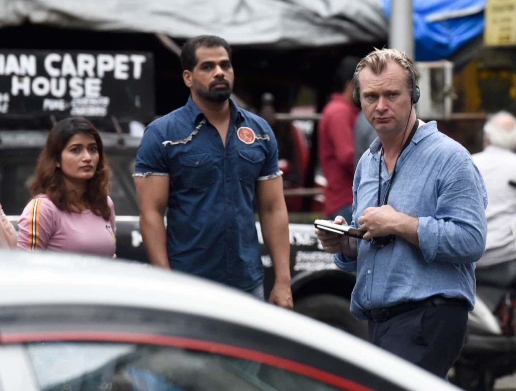 The fate of the summer movie season rests on one Christopher Nolan film