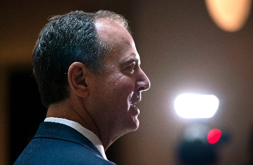 'We very well may have crossed the Rubicon': Schiff says impeachment may be necessary