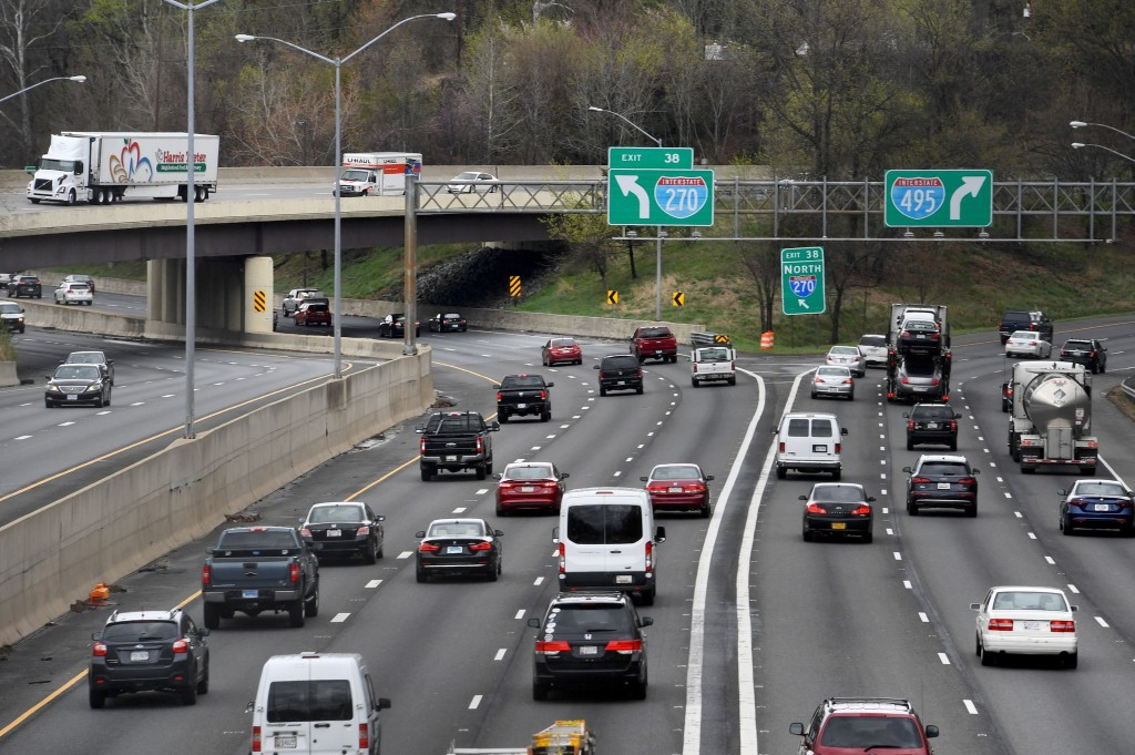 Pandemic aside, Maryland needs to widen I-270 and I-495