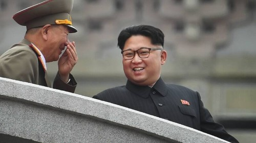 North Korea fires another missile over Japan, triggering warnings and condemnation