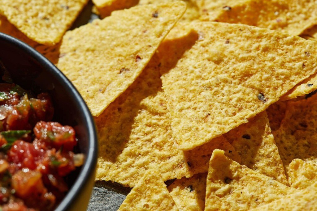 Who makes the best tortilla chips? We tasted and ranked 14 popular brands to find out.