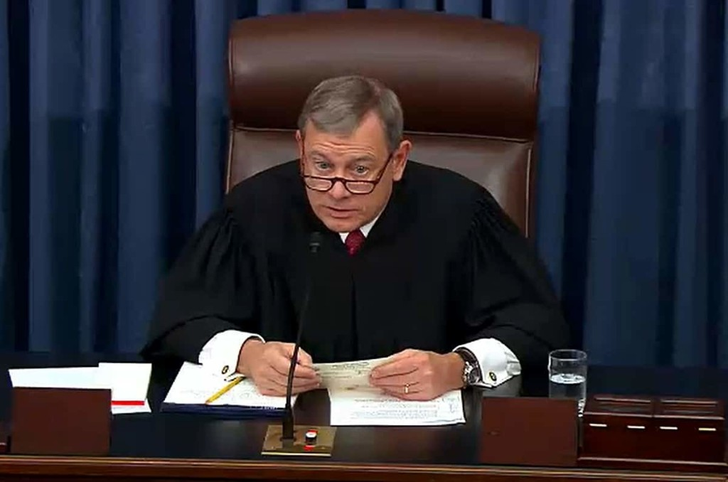 Susan Collins a yes on witnesses in impeachment Senate impeachment trial, Alexander is a no