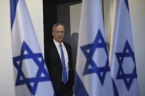 Challenger Benny Gantz fails to form Israeli government, deepening political crisis