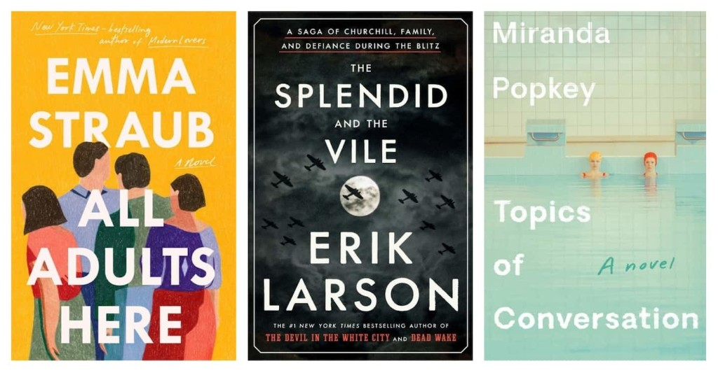 What to read in 2020 based on the books you loved in 2019