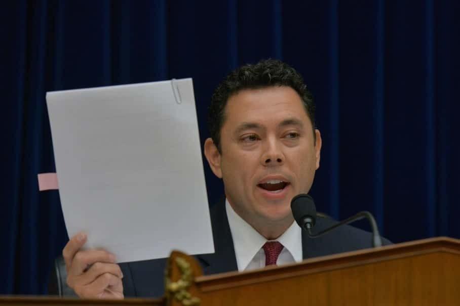 41 Secret Service agents disciplined after leaking GOP congressman's personnel file