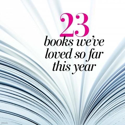 Books = 💛💚💜💙 - Magazine cover