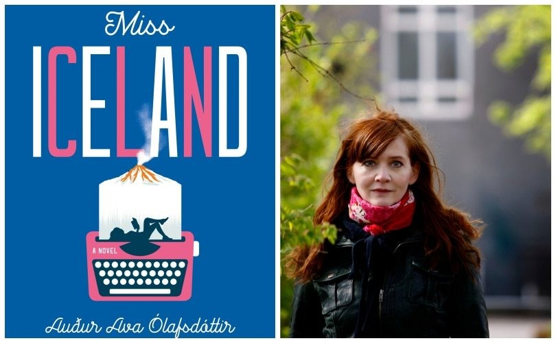 'Miss Iceland' is an exquisitely detailed portrait of mid-century life in Iceland