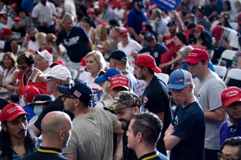 Trump's pandemic lies unmask his contempt for the American public