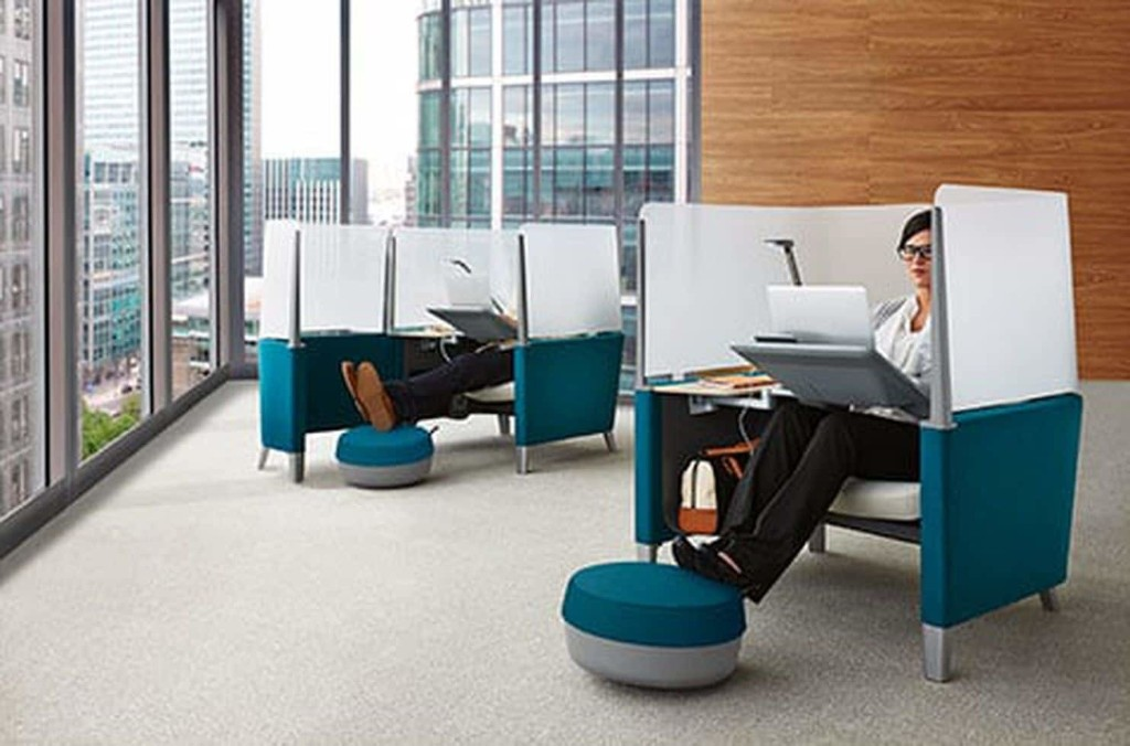 Workplace Design cover image