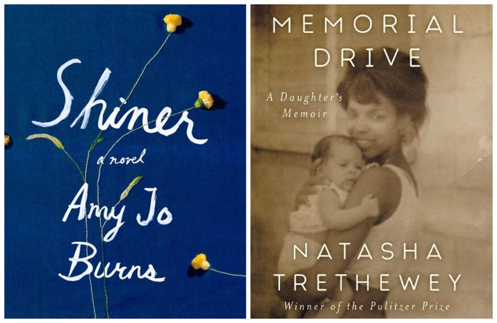 Three new audiobooks make a long drive fly by