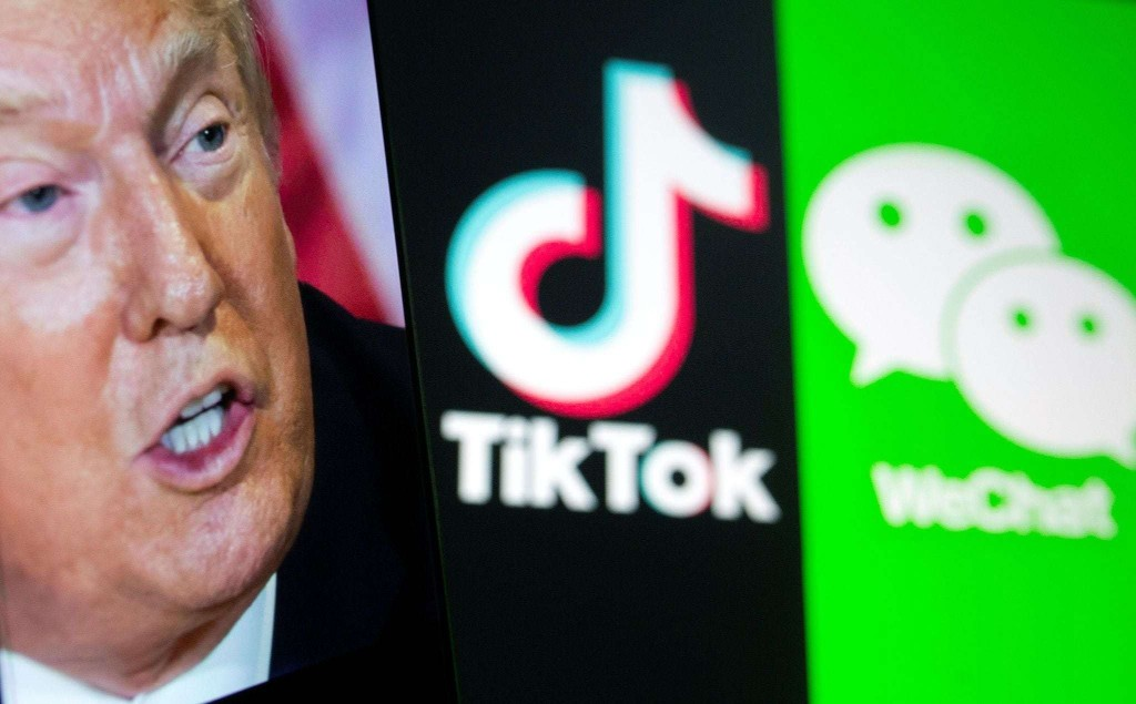 Trump's TikTok battle is setting him up for another defeat