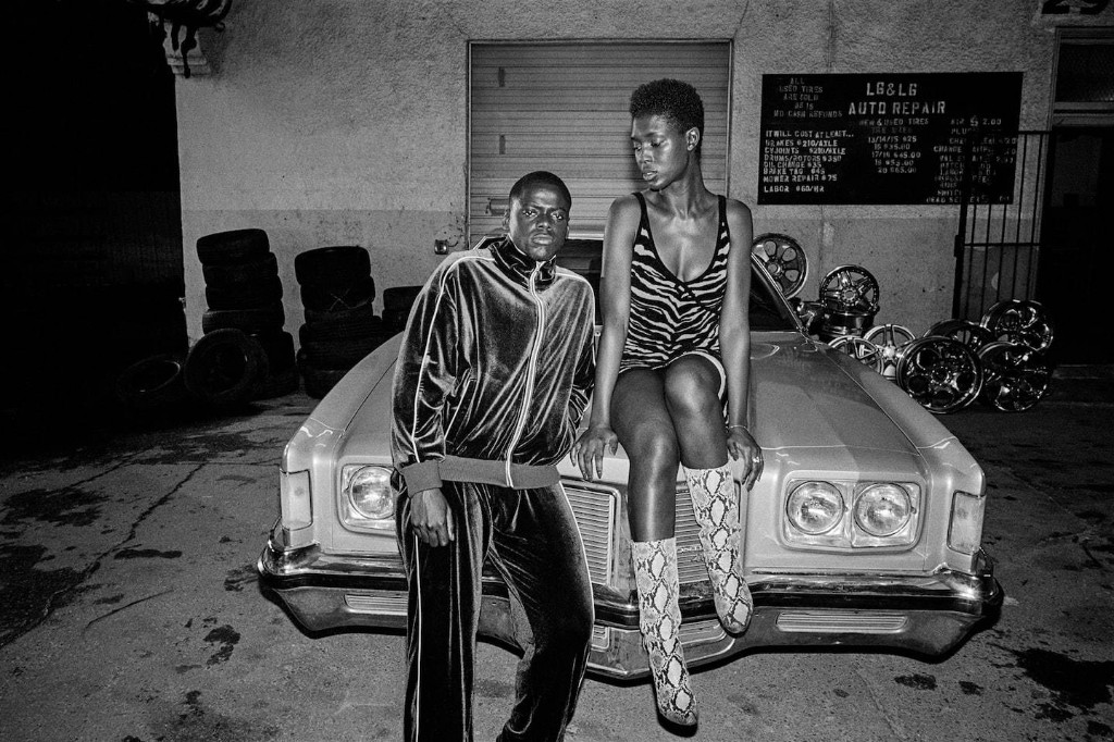 'Queen & Slim' is another tale of outlaws on the run, but also much more than that