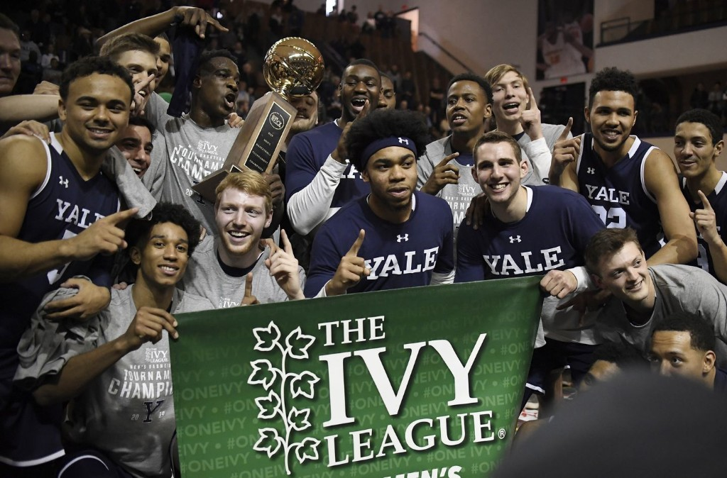 The Ivy League was first to cancel sports. Here's what it says about when games might return.