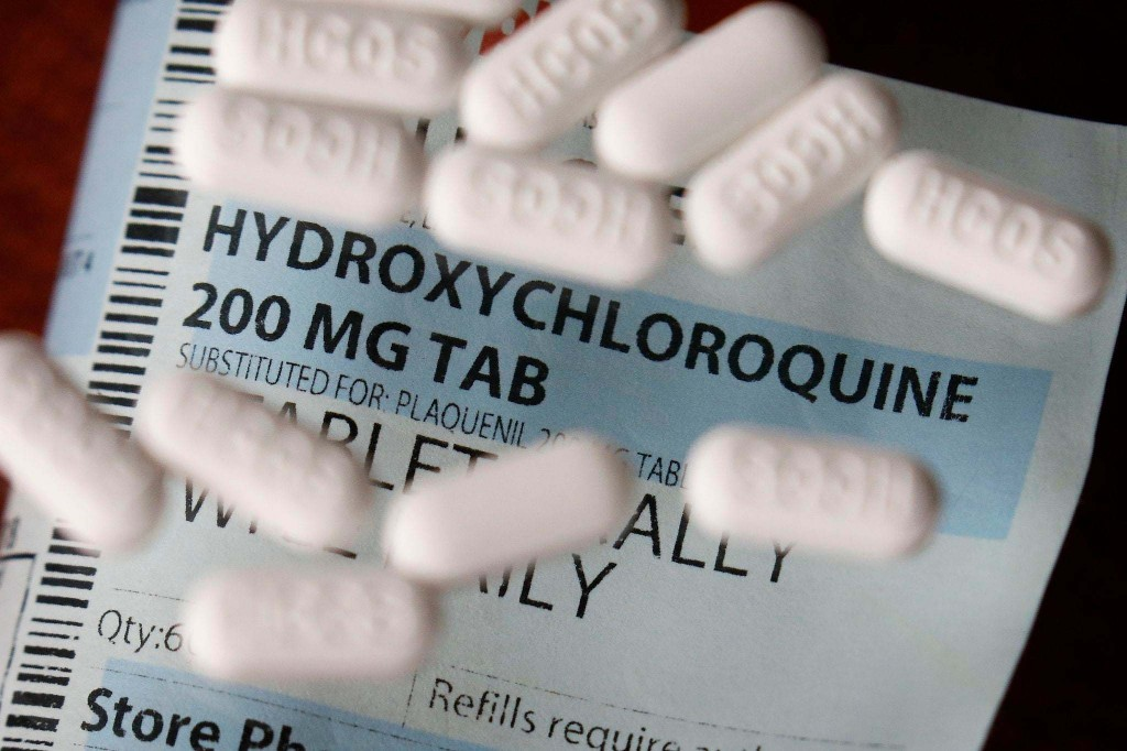 White House sidestepped FDA to distribute hydroxychloroquine to pharmacies, documents show. Trump touted the pills to treat covid-19.