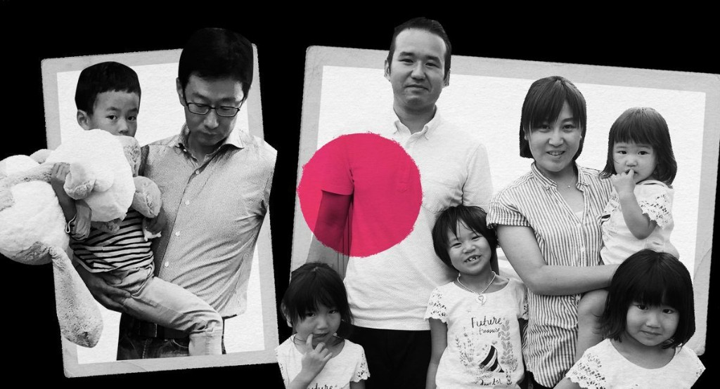 The paid-leave pioneers: A few Japanese dads have sparked a child-care revolution