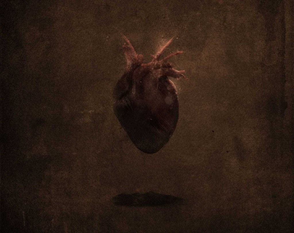 A terrible crime, a patient waiting for a transplant: The tragic, redemptive journey of one heart.