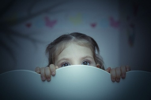 Could some ADHD be a type of sleep disorder? That would fundamentally change how we treat it.