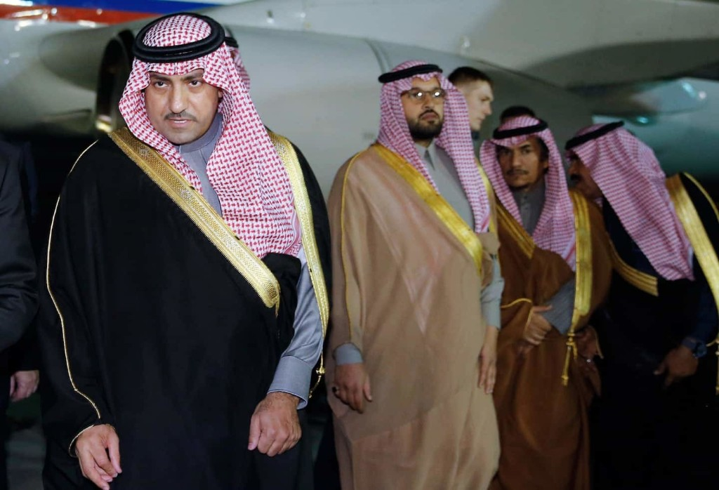 A year after the Ritz-Carlton roundup, Saudi elites remain jailed by the crown prince