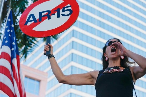 New poll: Most teenagers and adults think arming teachers is dangerous, favor minimum age for buying assault rifles