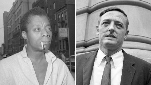 William F. Buckley Jr. vs. James Baldwin: A racial showdown on the American dream