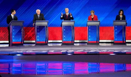 The Third Democratic Debate