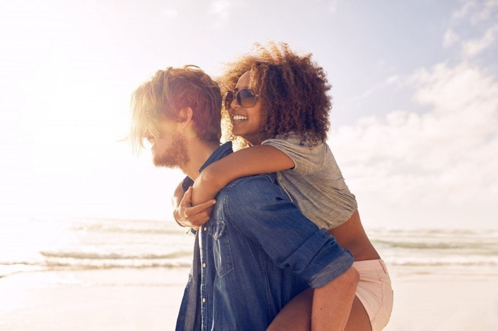 How love and fear kept me from dating white men