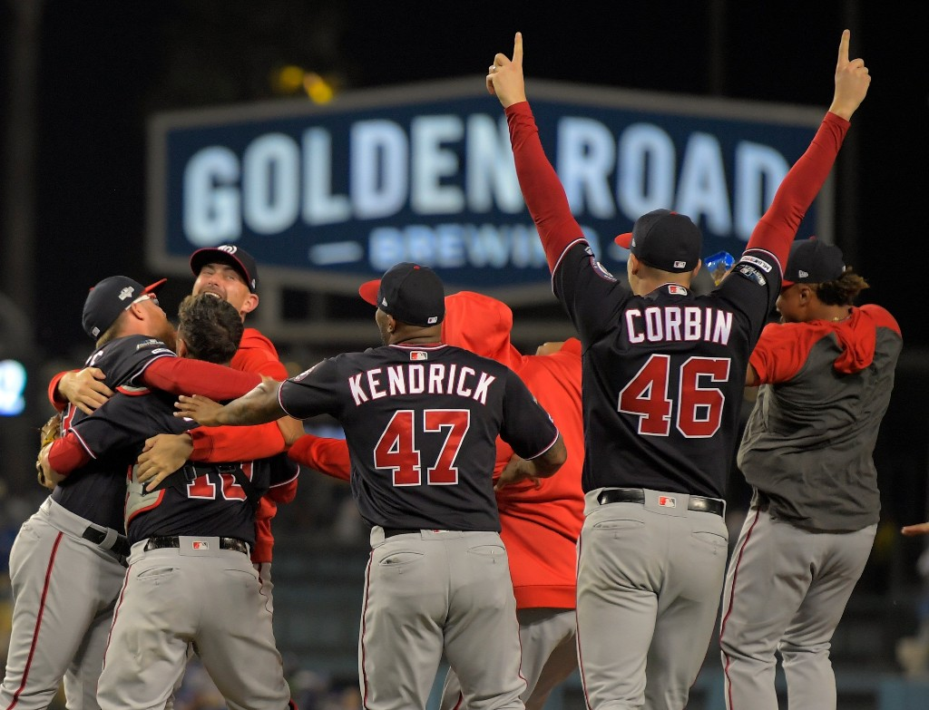 NLCS preview: Nationals' new kids on the block meet the Cardinals' old guard