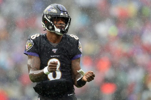 NFL playoff scenarios for Week 14, with the Ravens, Patriots and Seahawks getting close