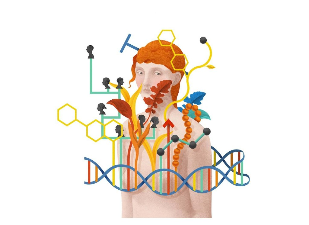 DNA tests grow more vital in hereditary breast cancer treatments. They also raise unanswerable questions.
