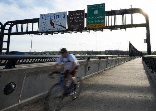 D.C. should learn from Europe's approach to walking and cycling