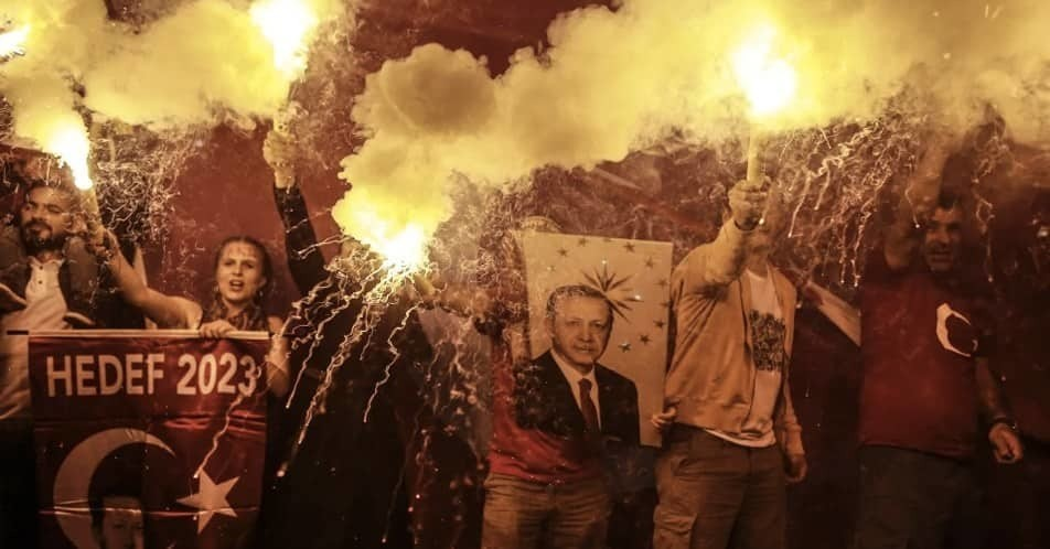 Democracy divides Turkey's two souls