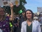 Why nurses, America's most trusted professionals, are demanding 'climate justice'