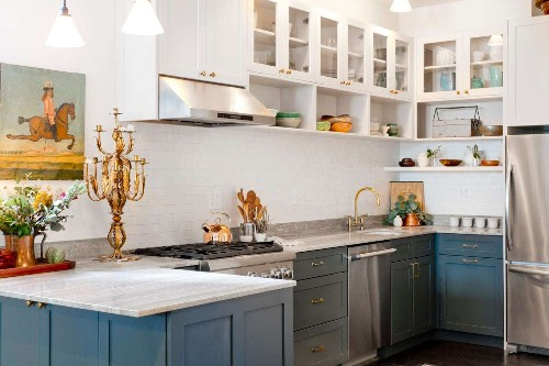 10 home design trends to watch out for in 2018, according to Houzz