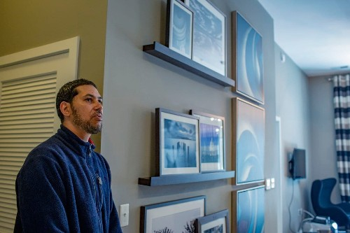 This novel program gives homeless people jobs in apartment buildings — and housing to go with them