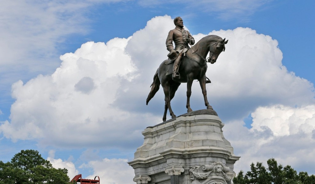 Northam to announce plans to remove Richmond's iconic statue of Robert E. Lee