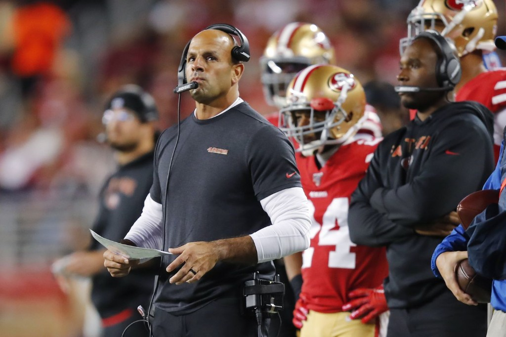 Robert Saleh's rise to the Super Bowl began in a Muslim community where football is king
