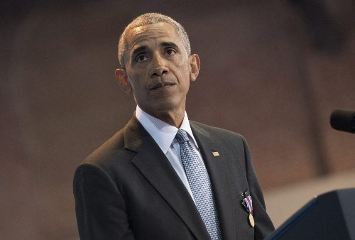Obama's foreign policy was error after error
