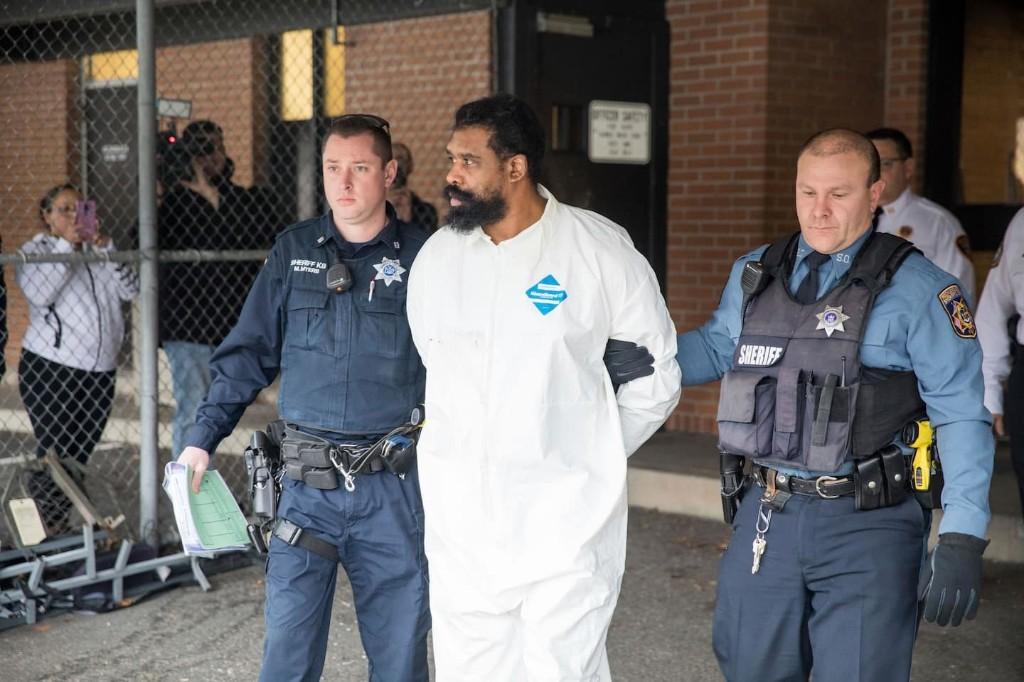 Hanukkah stabbing suspect searched 'why did Hitler hate the Jews,' prosecutors say