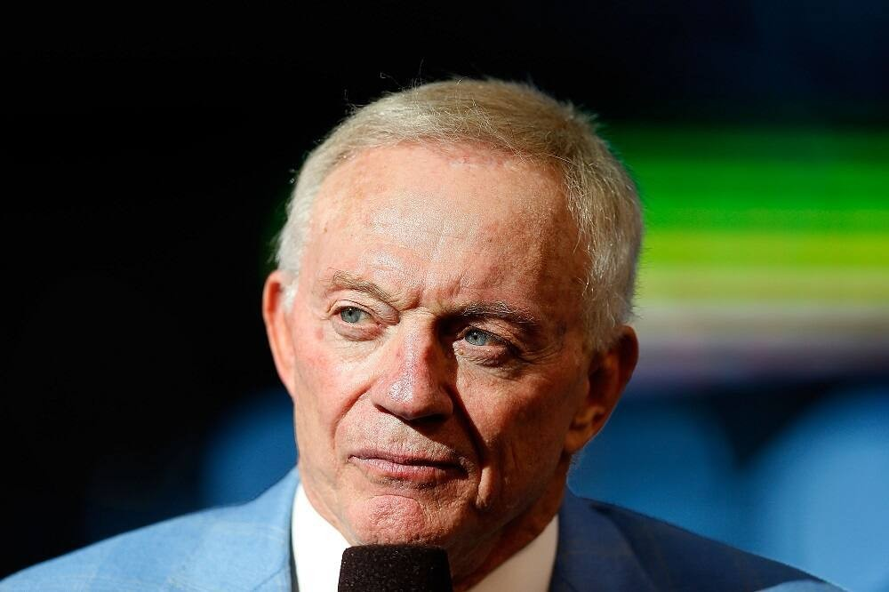 Jerry Jones's comments about CTE did not sit well with ex-quarterback Jake Plummer