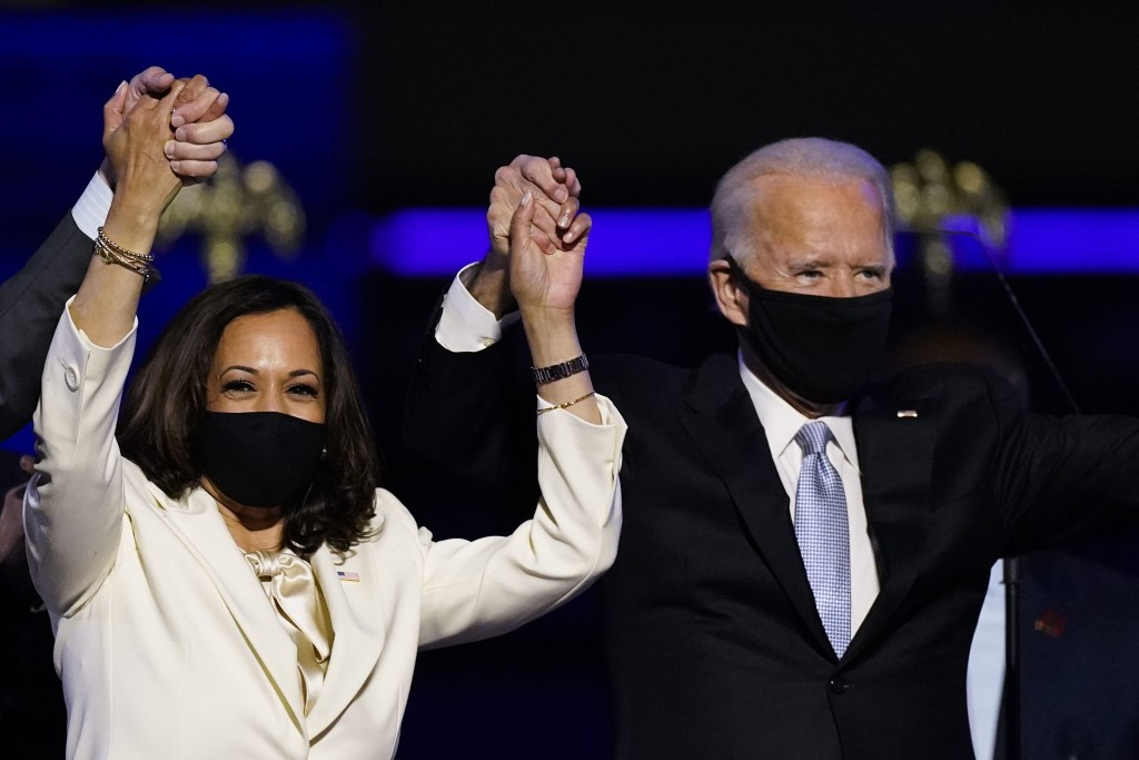 Joe Biden just officially won Arizona. That's a big deal for Democrats.