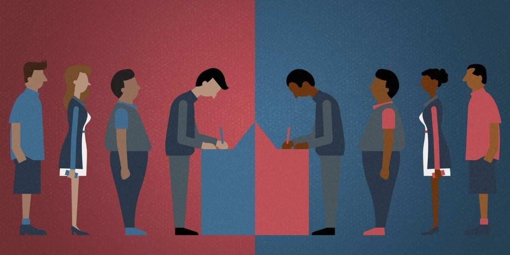 How racial gerrymandering deprives black people of political power