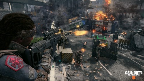 Could D.C. get a Call of Duty team? Washington Justice owner is interested.